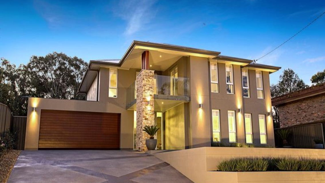 custom home builders western sydney